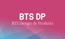 BTS Design de Produits