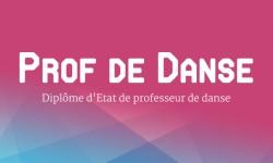 Diplôme d'Etat de professeur de danse
